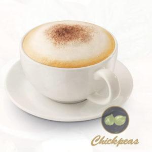 Chickpeas Menu 147