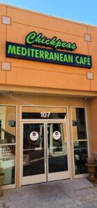 Mediterranean Cafe 2